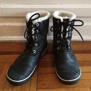 Keen Shoes - Keen snow boots